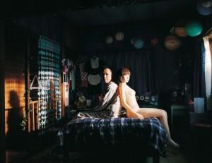 Кадры из фильма Надувная кукла