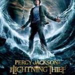 """Постер к фильму """"Перси Джексон и похититель молний"""""""