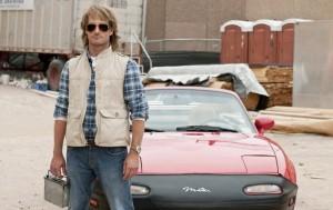 МакГрубер и его боевая машина