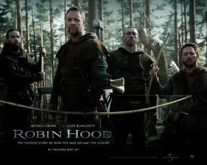 Робин и его разбойники