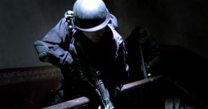 Бойцы американского спецназа